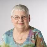 Paula De Visscher - Van den Heuvel