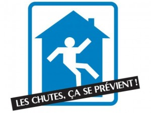 logo prevention des chutes