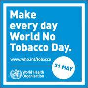 wereld tabakdag
