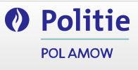 logo politie amow