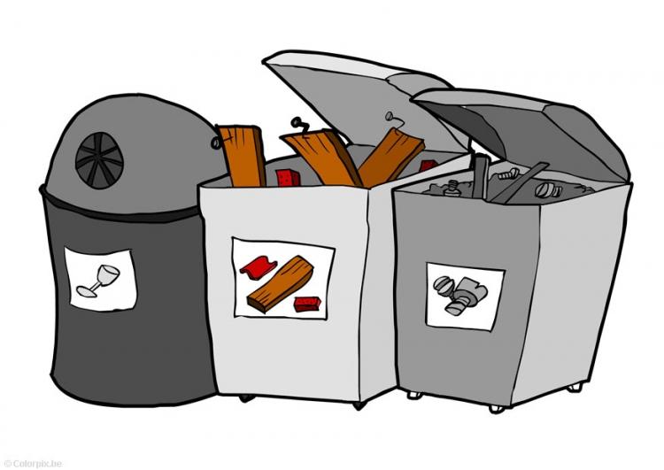 containerpark cartoon
