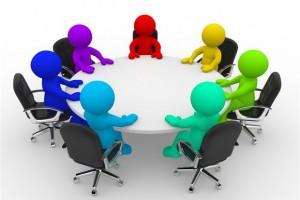 adviesraad ronde tafel