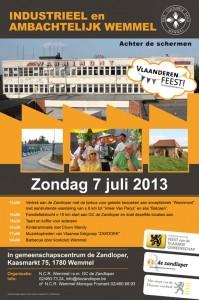 2013.07.11 Vlaanderen feest