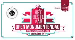 open monumentendag 2013